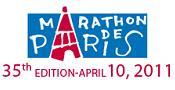 Maratón Paris (Abril 2011)