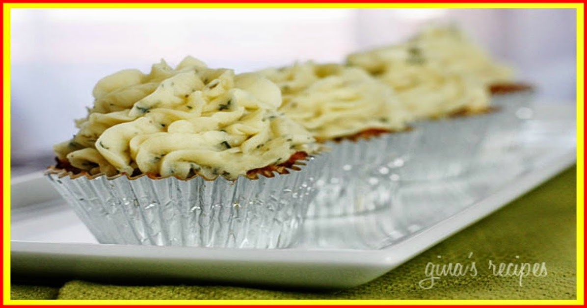 ... Skinny Meatloaf Cupcakes with Mashed Potato Frosting - weight watchers