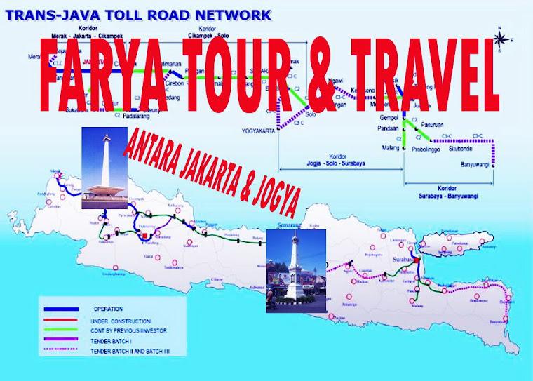 travel yogya-jakarta