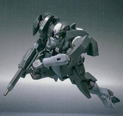 Robot Damashii (Side MS) GN-X IV (Commander Unit)