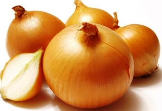 manfaat bawang bombay