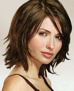 Hair styles - Hair cuts