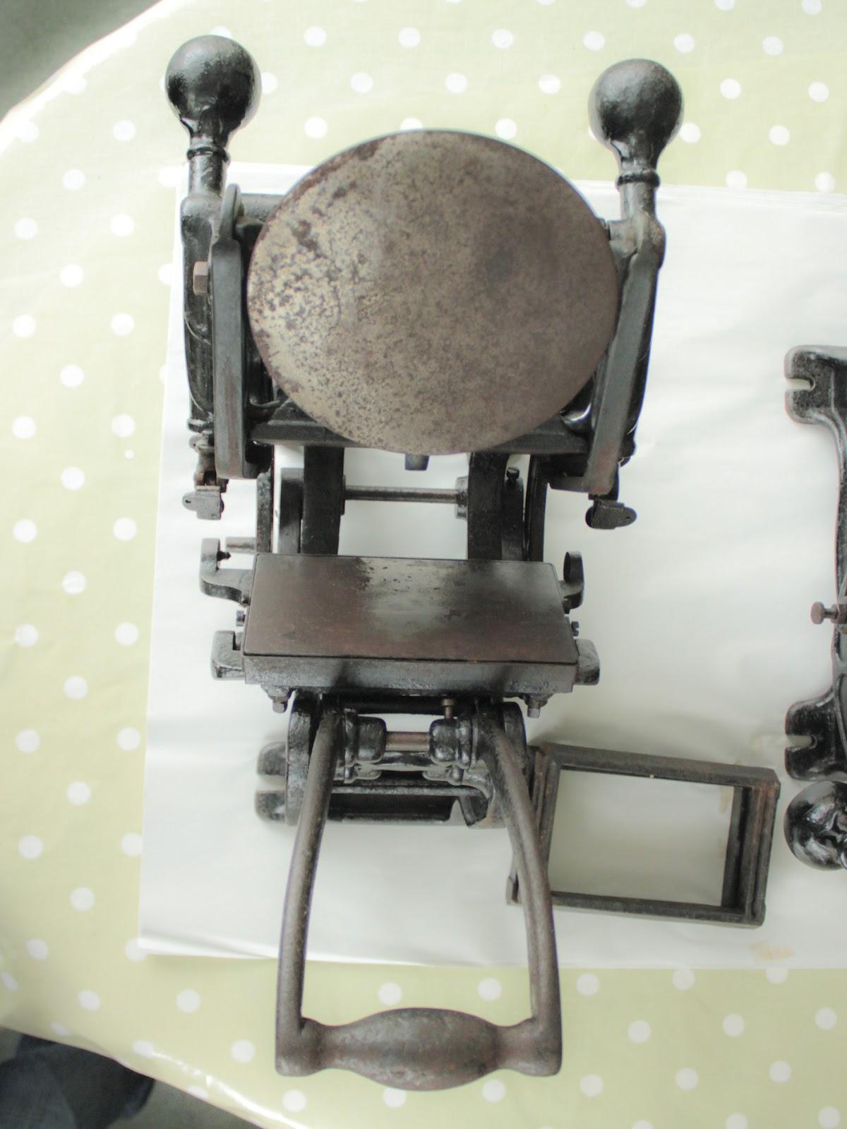 3d Printed Models Hk3dprint Model Printing Gutenberg Press Diagram Gutenbergprintingpressjpg Crazy Bear Studio Blog No 1 The