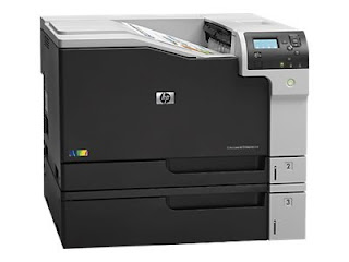 HP LaserJet M750dn