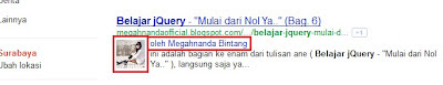 Cara Memasang Foto di Google Pencarian
