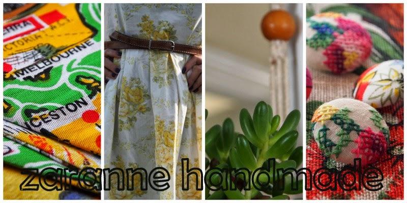 Zaranne Handmade
