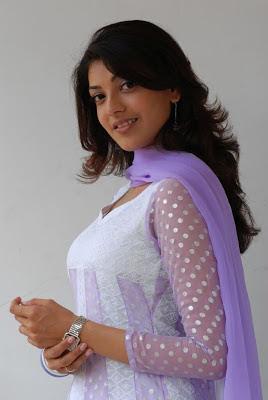 telugu actress kajal hot wallpapers