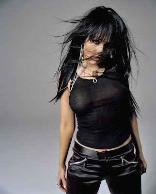 Christina Aguilera Sey Galeria