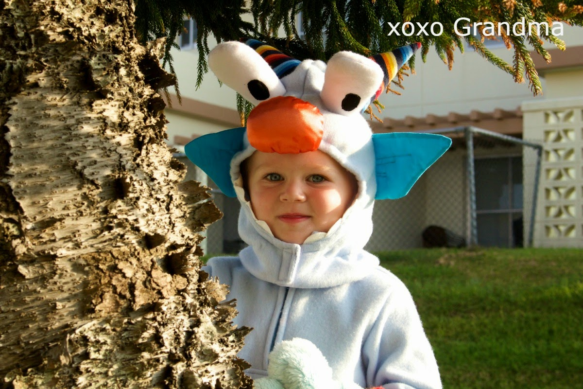 http://xoxograndma.blogspot.com/2014/10/tickle-monster-giveaway-costume.html