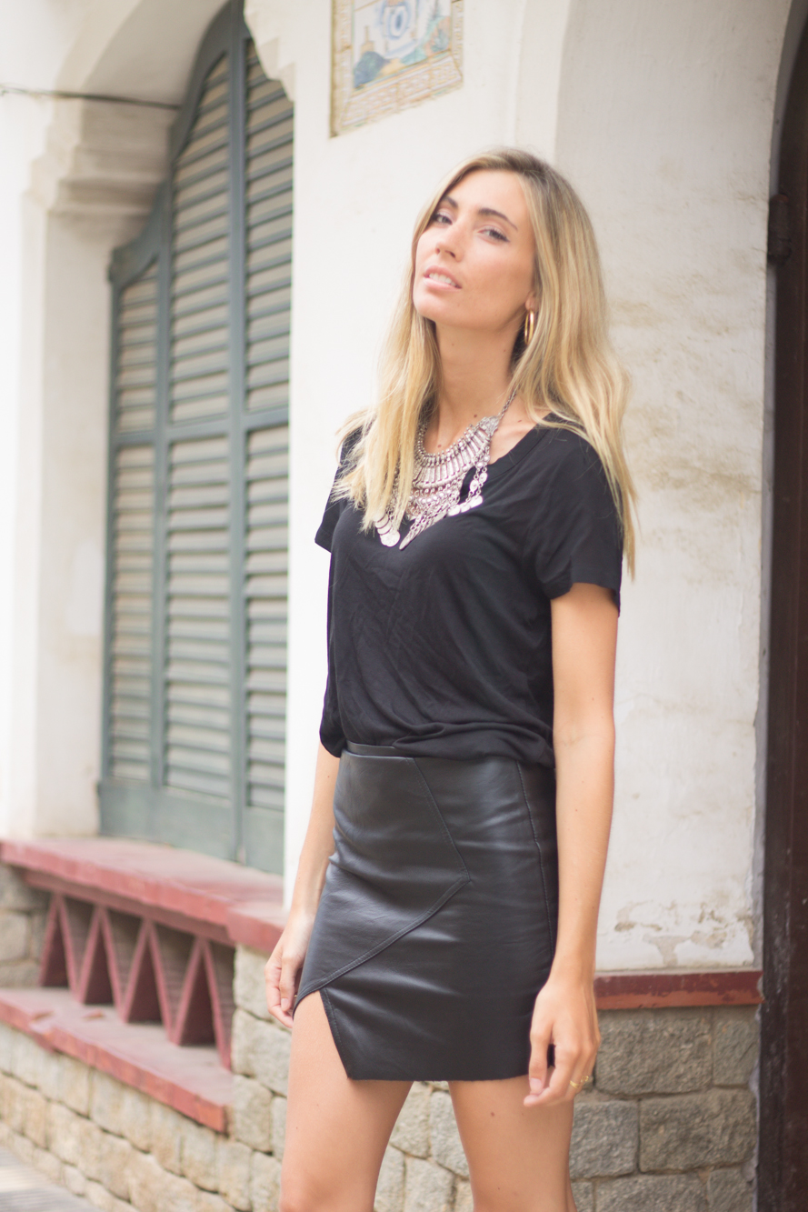 Black Leather Skirt-128-mercedesmaya
