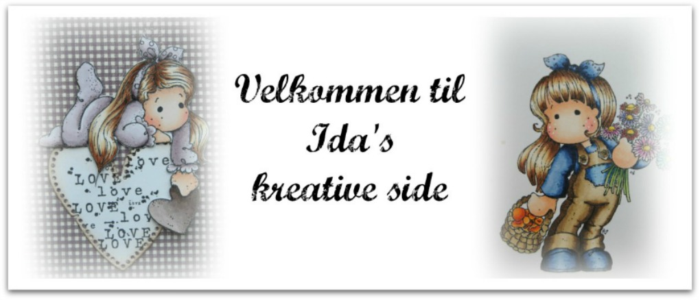 IDAS KREATIVE SIDE...