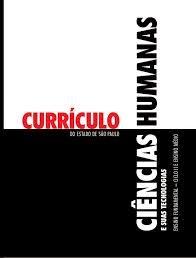 Currículo Ciências Humanas