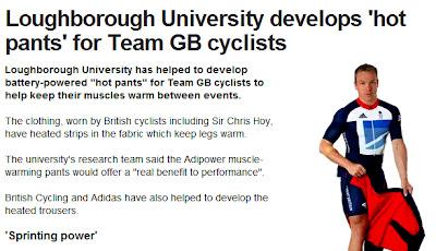 Columbia missouri cycling cooperative olympic news for Lean cuisine vs jenny craig food