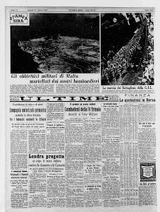 LA STAMPA 27 AGOSTO 1940