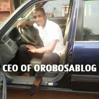 Happy Birthday! GIFT OGO CEO Giftnaija.com Is A Year Older Today (Drop Your Wishes)