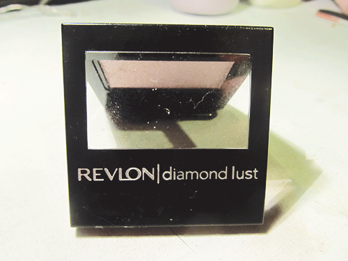 Revlon Diamond Lust 110 Starry Pink
