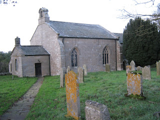 StWilfred's+Church-Kirkharle-Northumberland-Capability+Browns+Birthplace-Gary+Webb