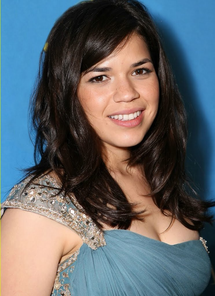 America Ferrera - Photos Hot