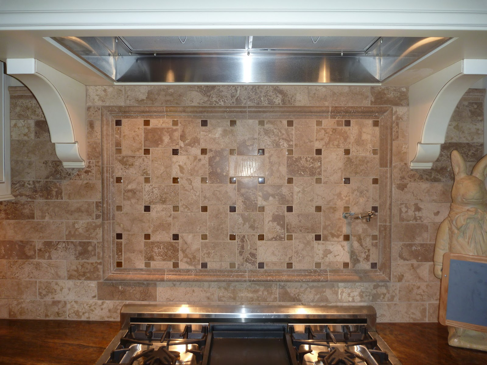 moroccan tile backsplash home depot viewing gallery