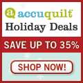 AccuQuilt black friday deals
