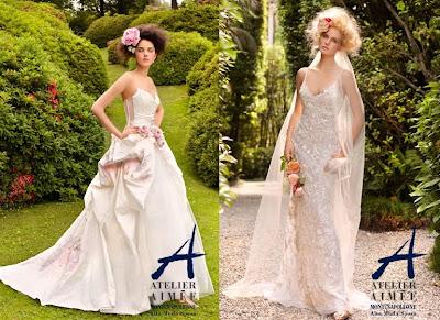 Atelier Aimee Gelinlik Modelleri