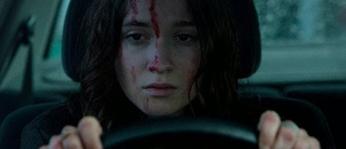alice englert in fear picture