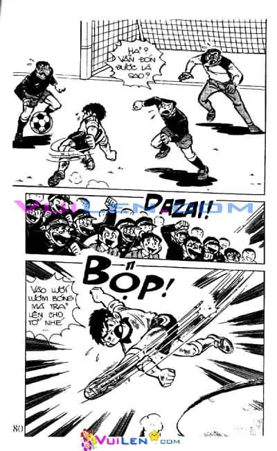 Jindodinho - Đường Dẫn Đến Khung Thành III  Tập 6 page 79 Congtruyen24h