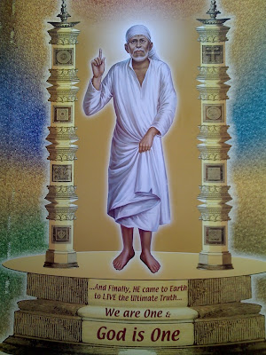 A Couple of Sai Baba Experiences - Part 215