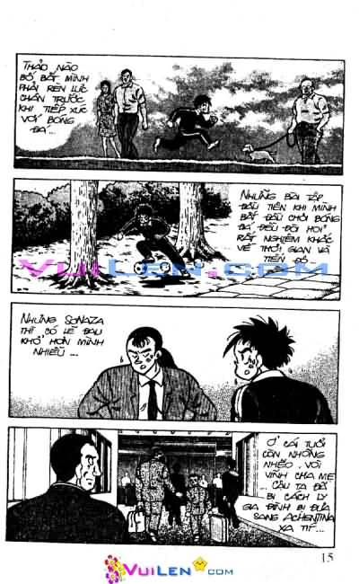 Jindodinho - Đường Dẫn Đến Khung Thành III Tập 54 page 15 Congtruyen24h