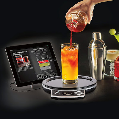 Must Have Kitchen Scales - Perfectdrink