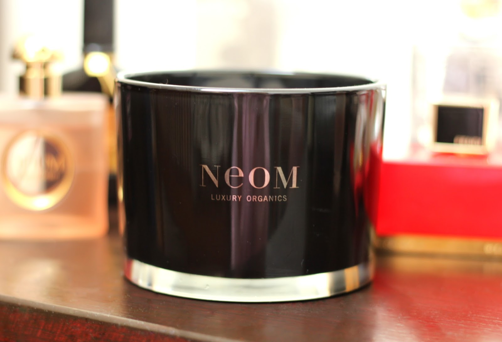NEOM Sensuous Candle Review