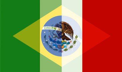 Este Blog hace publicaciones de México y Brasil: