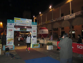 Gabriele Bulichelli un cecinese  da corsa !
