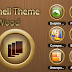 TSF Shell Theme Wood v1.0 Apk