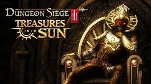 DUNGEON SIEGE 3: TREASURES OF THE SUN