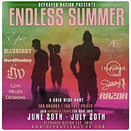 Endless Summer 2013