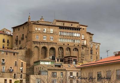 Palacio Episcopal Tarazona Tarazona Aragón