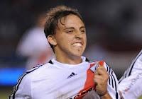 Diego Buonanotte River Plate