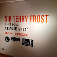 terry frost a leamington lad