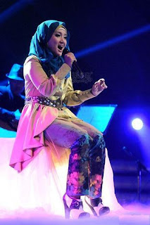 Foto x factor Indonesia