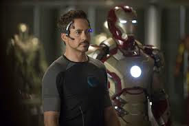 'Iron Man' Robert Downey Jr is Hollywood's Highest Paid Actor Again