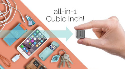 Coolest Cube Gadgets For You - WonderCube