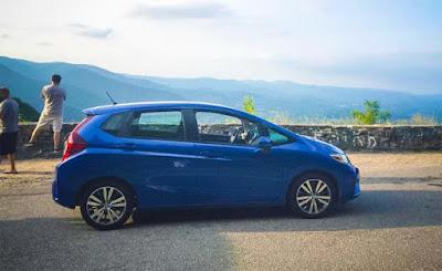 2015 Honda Fit Hybrid Release Date Canada