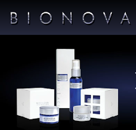 BIONOVA Skin Care Products #Giveaway