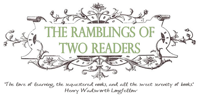 The Ramblings of Two Readers