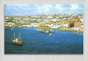 Las Islas Malvinas, Argentina. Enviada por Marta desde Misiones, Argentina. argentina islas malvinas