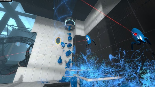 088990 Download Free PC Game PORTAL 2 Direct Download
