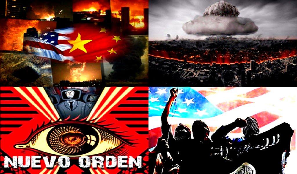 Los siniestros planes de la elite mundial para 2015-2016