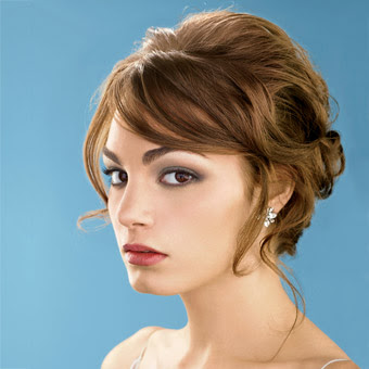 Wedding Hairstyles Simple Wedding Hairstyles Picture For Short Hair