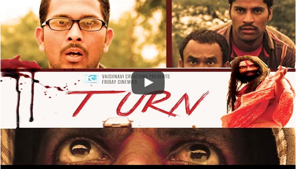 Turn Suspense thriller Telugu Short Film